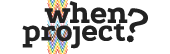 When Project | When did you know?